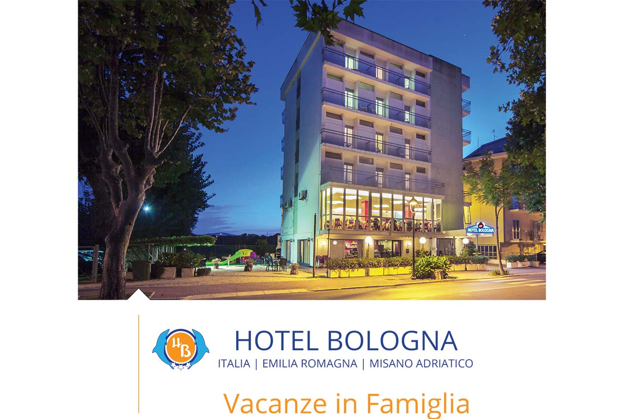 Inusuale strategia marketing per Hotel Bologna Misano Adriatico