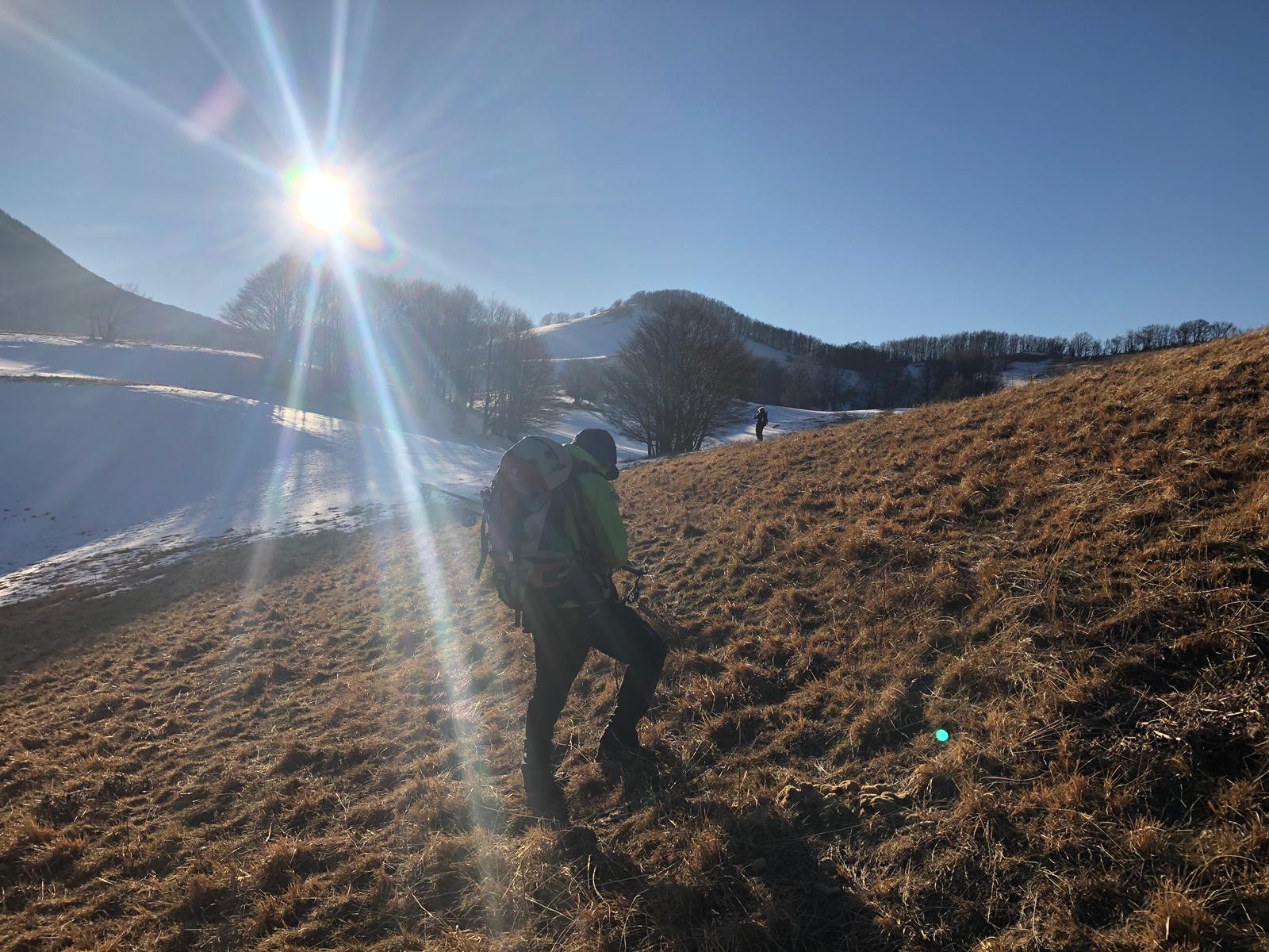 zambo trekking