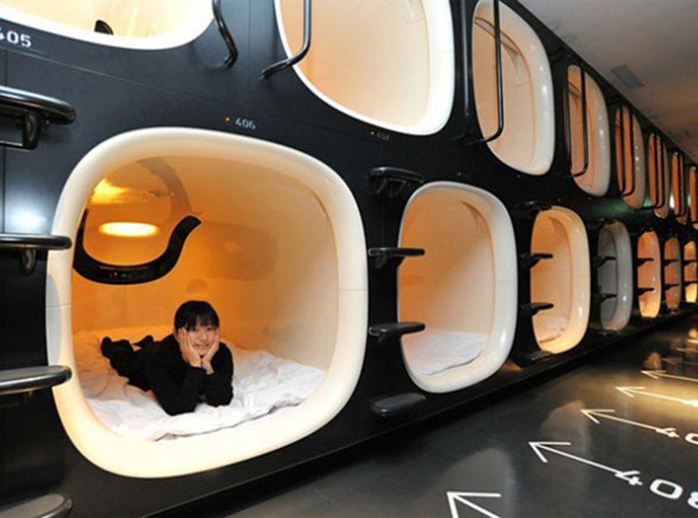 hotel del futuro Inusuale web marketing